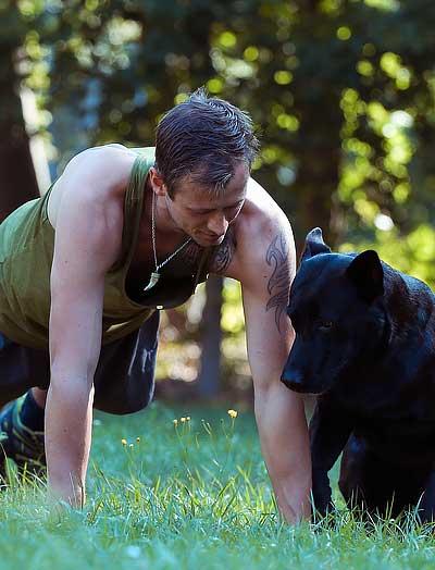 Fitness Robert Drobeck